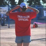 Triathlon Official